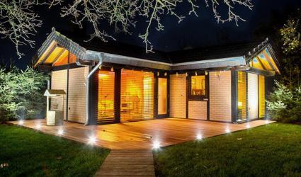 h user von befra zum wohlf hlen nachhaltig gebaut. Black Bedroom Furniture Sets. Home Design Ideas
